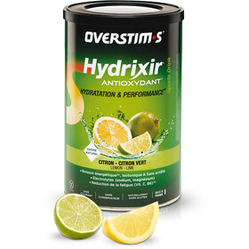 OVERSTIM.s Antioxidant Hydrixir Juoma 600g, Lemon Lime